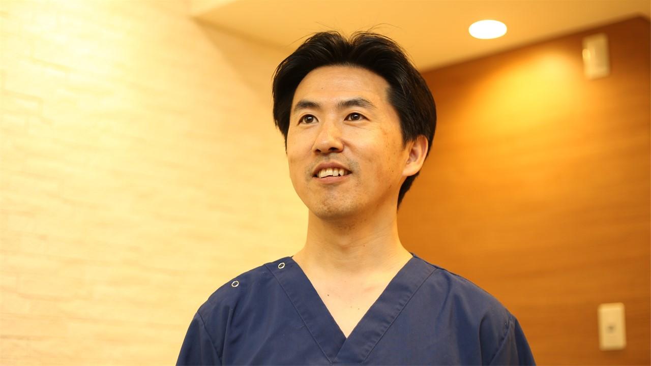 米田 昌弘の写真